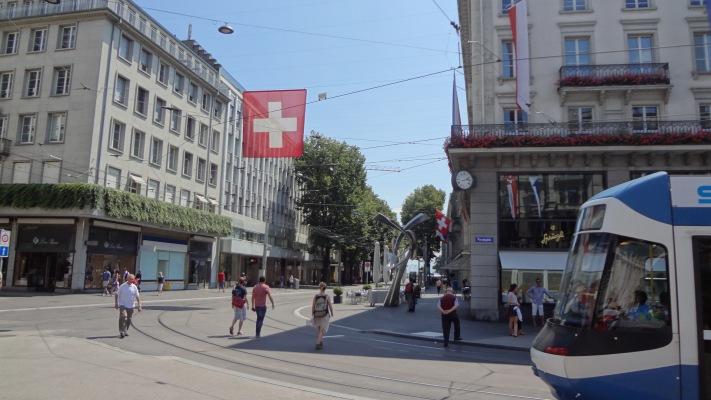 Zurich Fotos