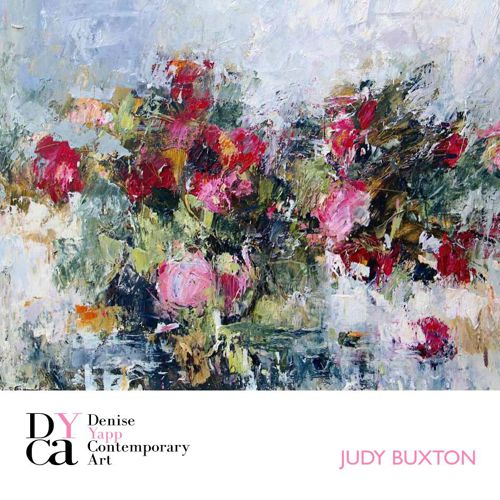 Judy Buxton Exhibition at DYCA