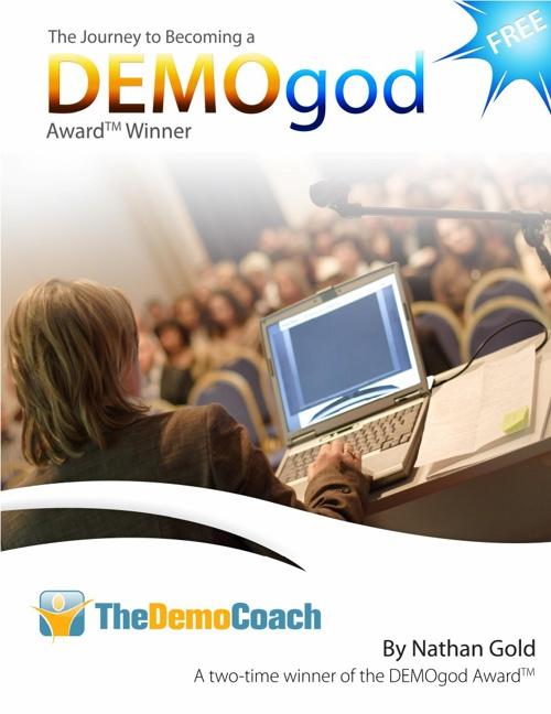 DemoGod