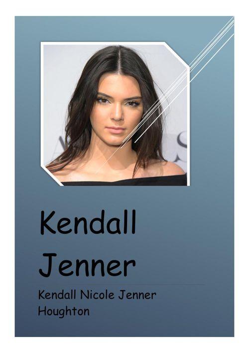 Kendall Nicole Jenner glg 12 (1)