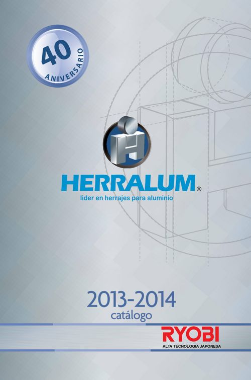 Catalogo Herralum