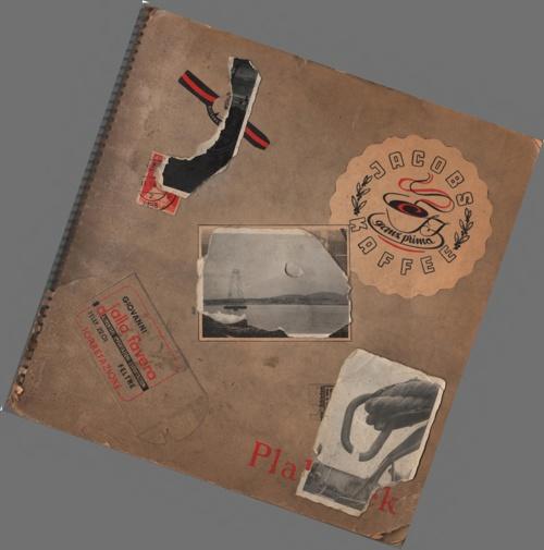 Copy of Fotoboek pa op de Zwarte Zee, Rode Zee, Mississippi en C