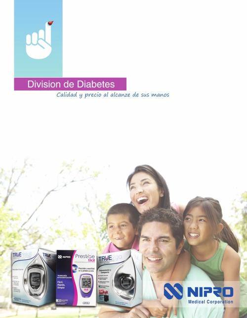DIABETES CATALOG