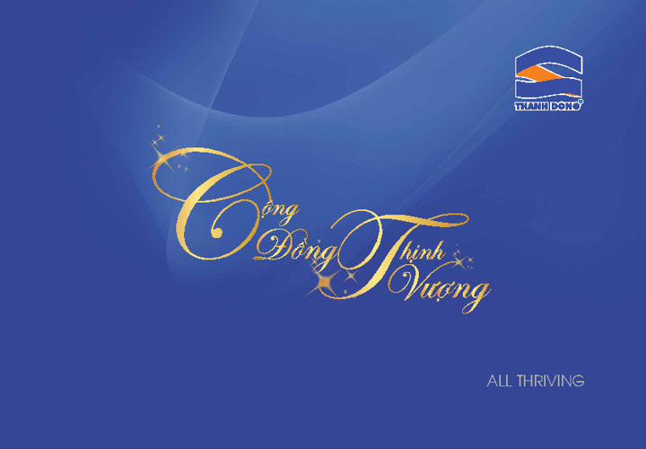 THANHDONG'S E-Brochure