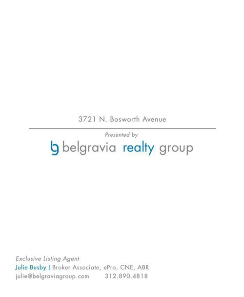 3721 N. Bosworth Brochure