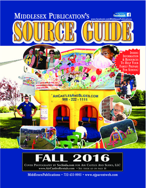 Source Guide - Fall 2016