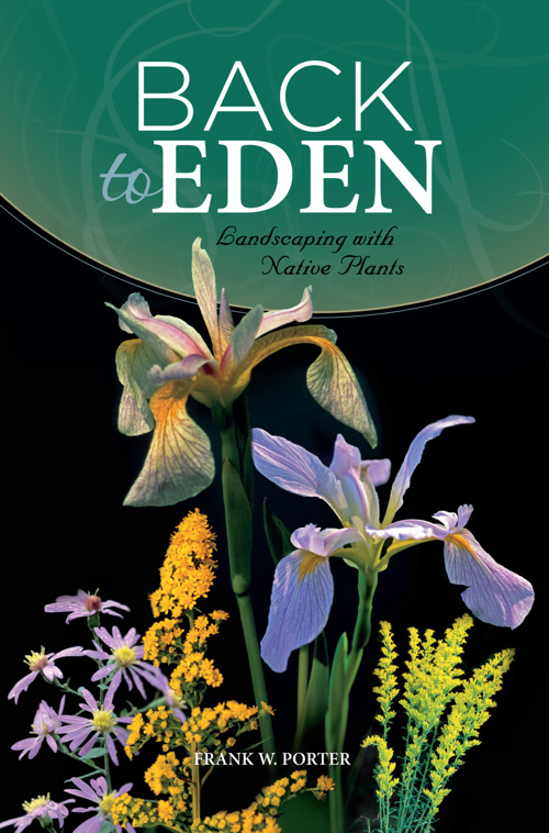 BACK TO EDEN by Frank W. Porter