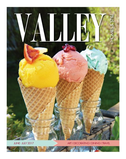 Valley Homes & Style - June & July 2017