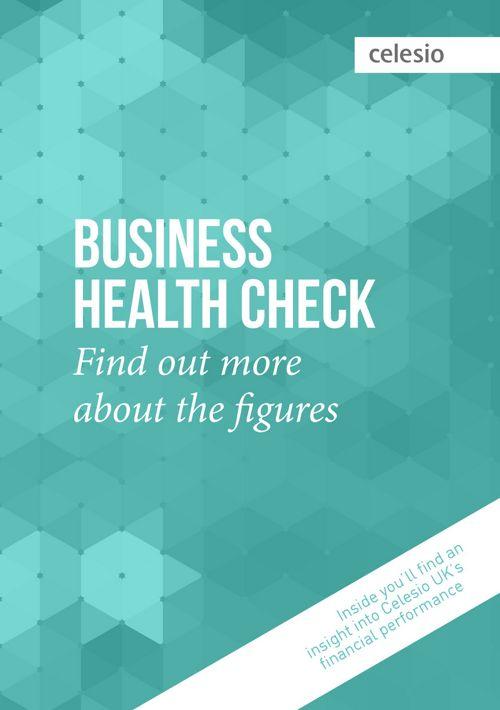 Believe Feb-Mar 2017 Business Health Check