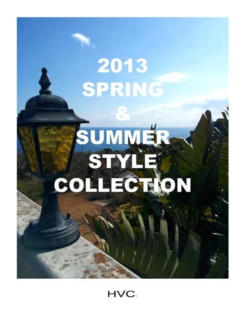 2013 spring &summer 2