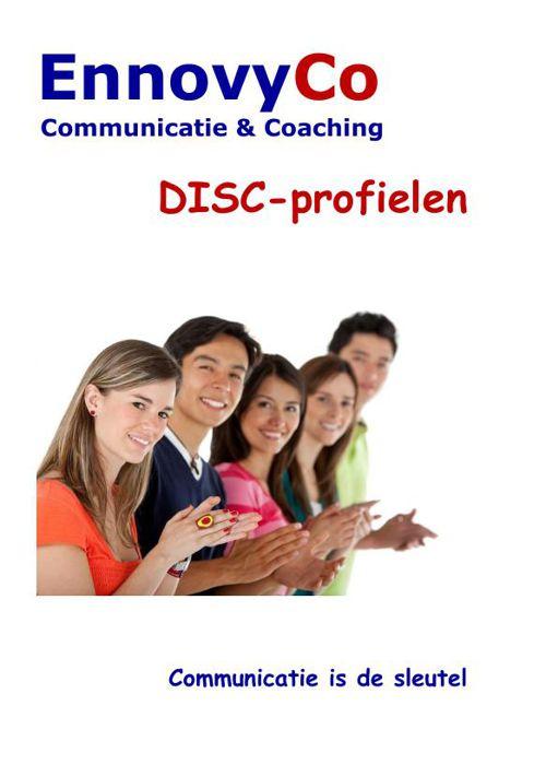 EnnovyCo - DISC-Profielen folder
