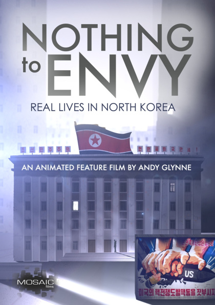 Nothing to Envy: Project Booklet