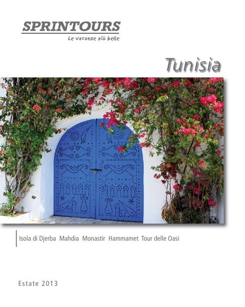 Catalogo Tunisia