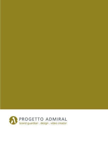 Progetto Admiral Company Profile