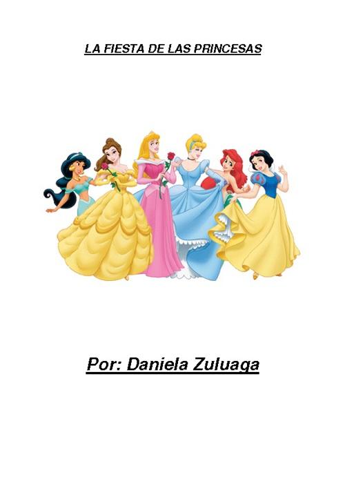 La fiesta de la princesa
