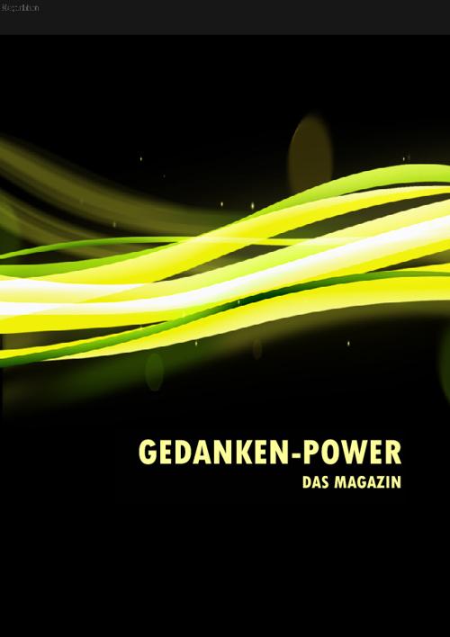 Gedanken-Power Magazin