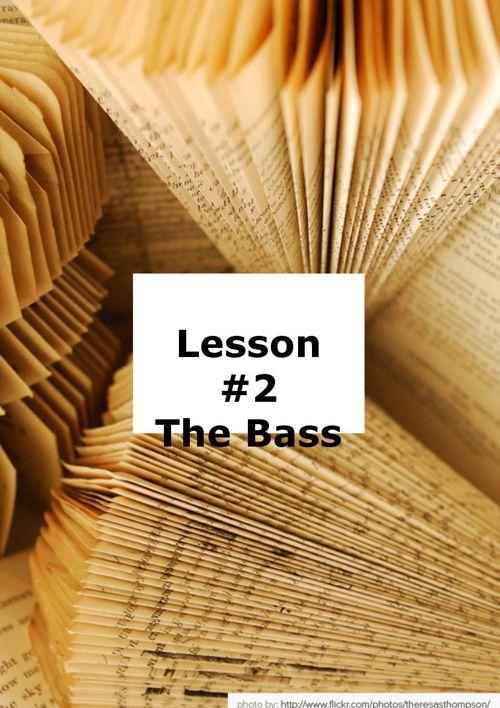 Lesson #2 Worksheet 1