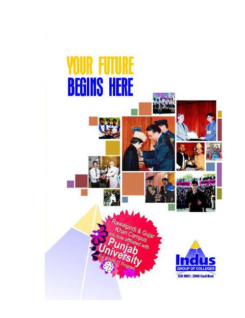IGC Brochure 2011-2012