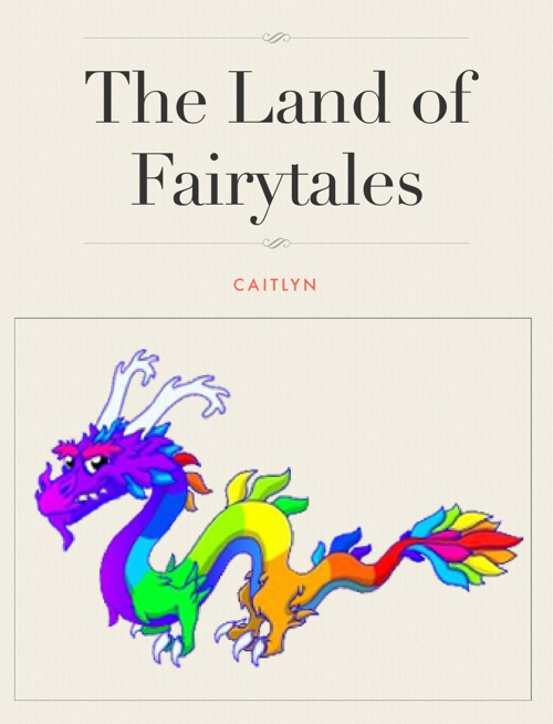 The Land of Fairytales