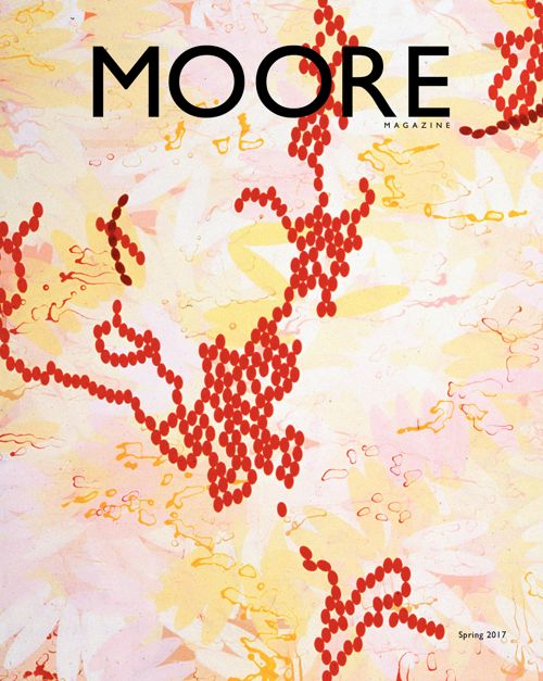 Moore Magazine Spring 17