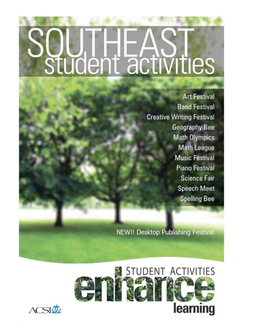 Southeast Student Activity Participation Guide