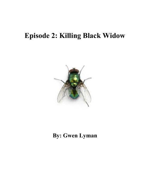 Killing Black Widow