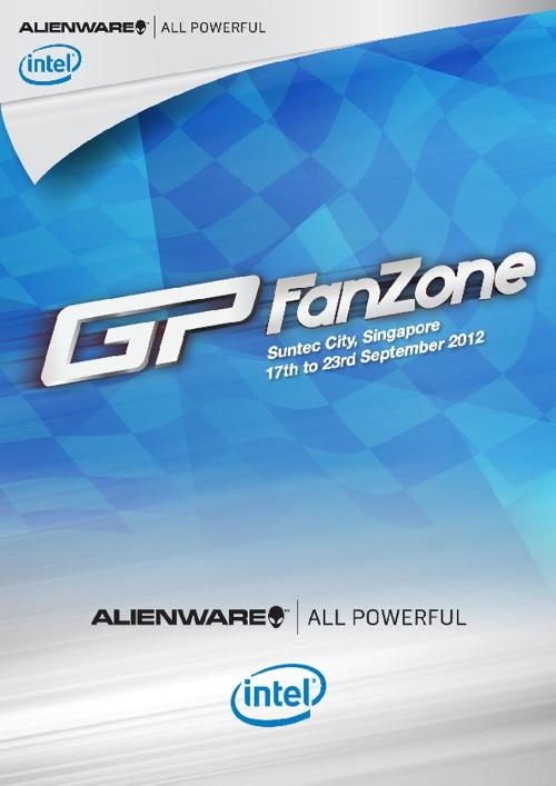 GP FanZone Media Kit - Dell