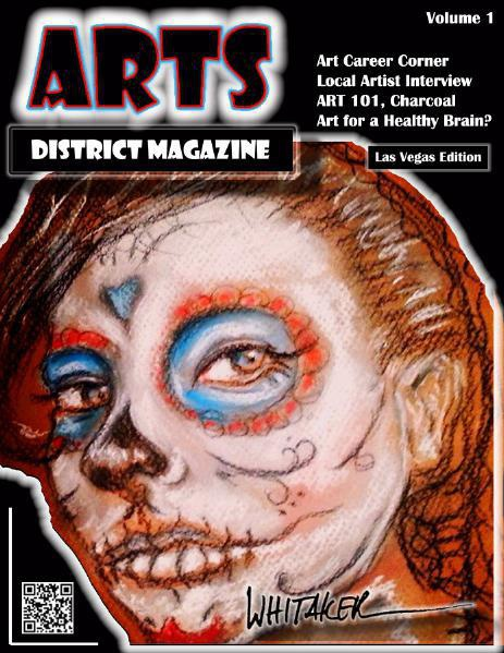 "Copy of Arts District Magazine ""online edition"""