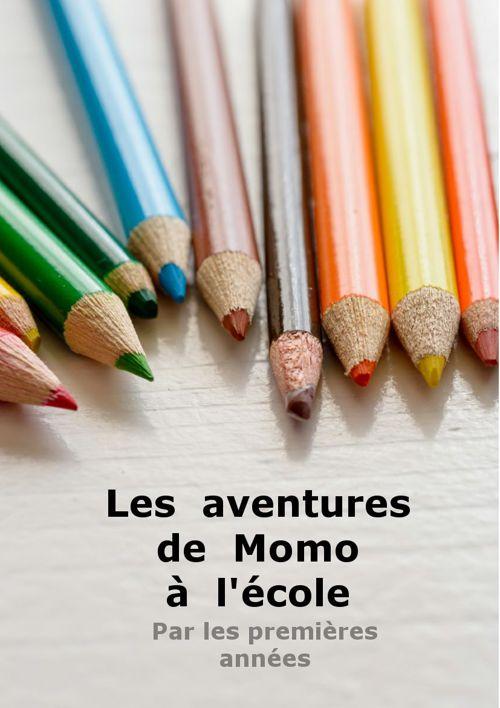Les aventures de Momo