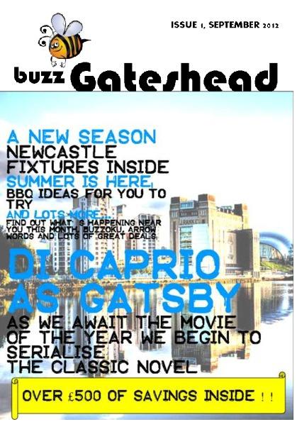 BuzzGateshead