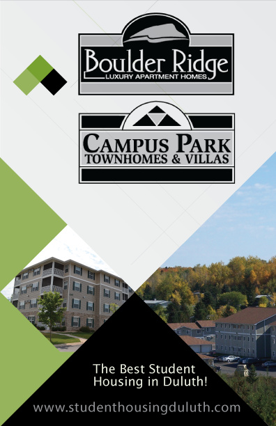 Boulder Ridge and Campus Park