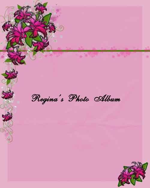 Regina Edwards Drumm Photo Gallery