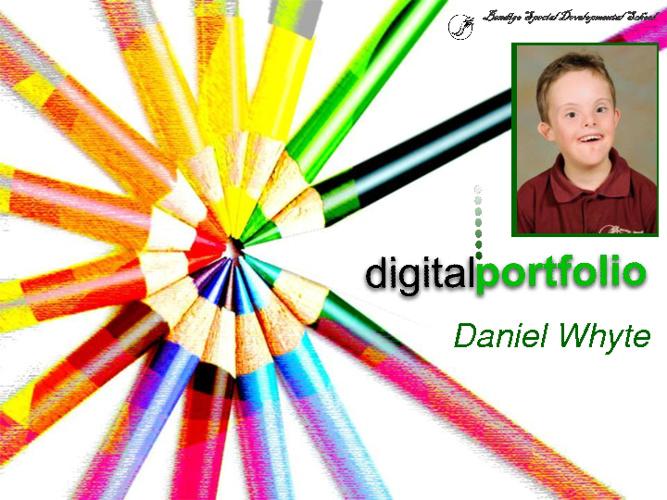Daniel Whyte Flip Book