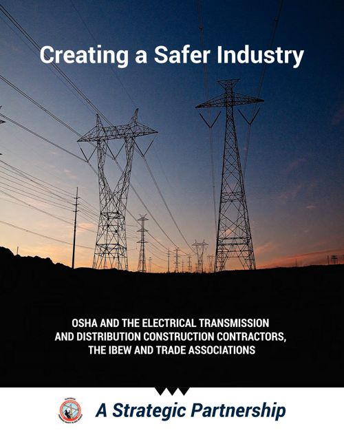 Creating a Safer Industry