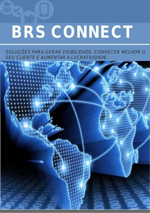 EBook BRS CONNECT
