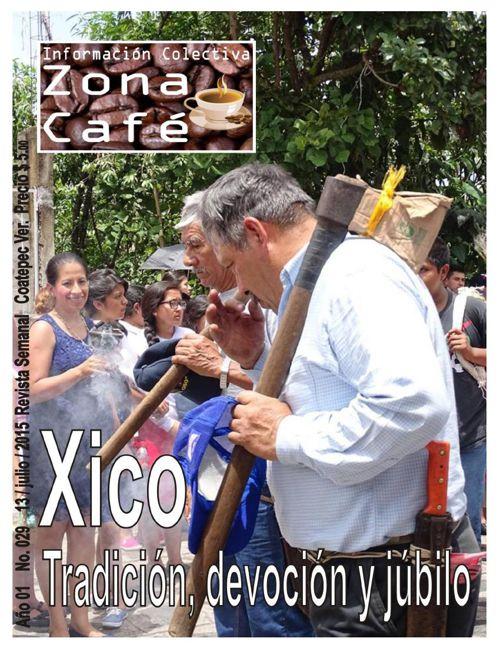 Revista Digital Zona café Número 029