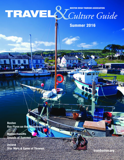 BITA Travel & Culture Guide Summer 2016