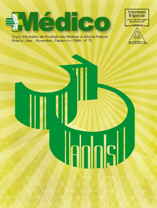 Revista 072/2009