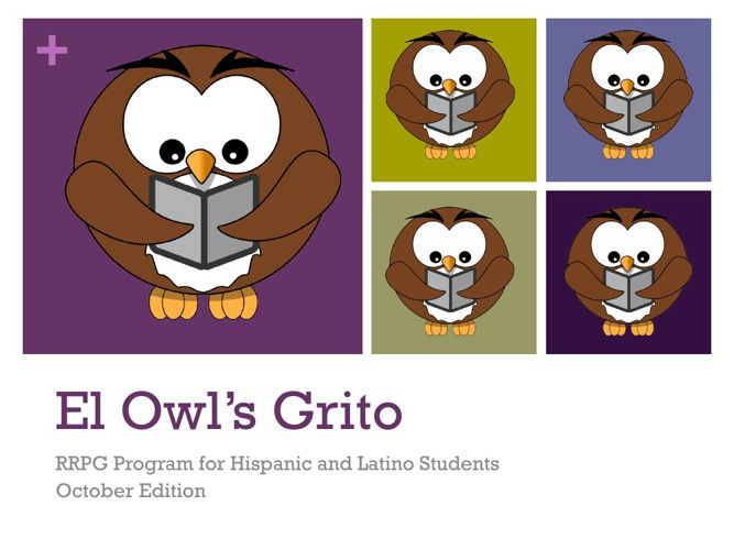 RRPG The Owl's Grito October Edition