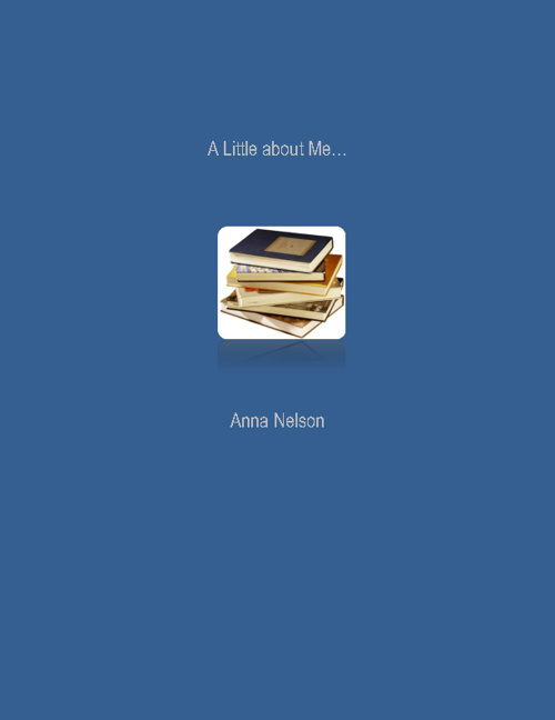 Anna Nelson's FACS project