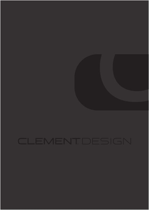 catalogue vestes de cuisine et de service Clément