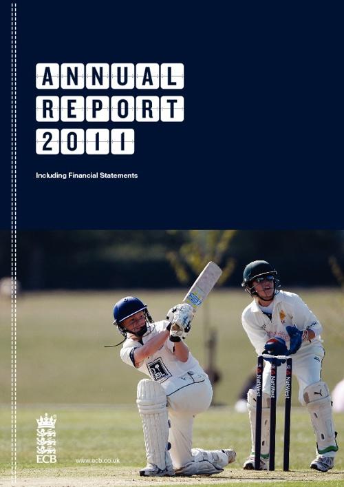 ECB Annual Report 2011