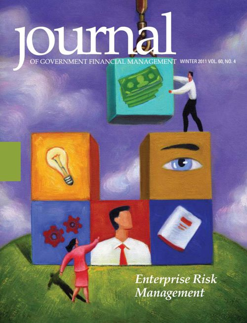 Winter 2011 Journal of Government Financial Management