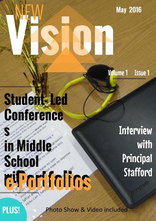 New Vision Online Magazine Draft1
