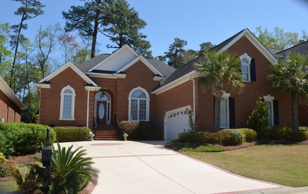 136 Pilgrim Point Drive Lexington, SC 29072