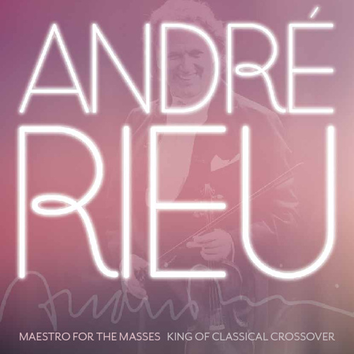 Copy of Andre Rieu