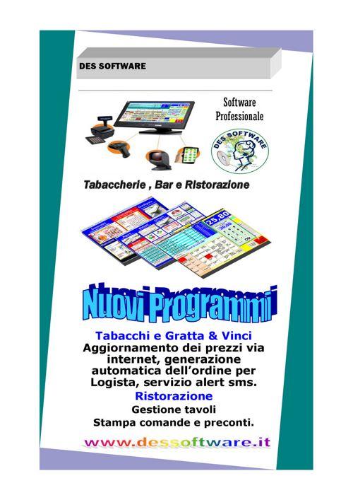Catalogo Gestionali Des Settembre 2017 formato A4.pub