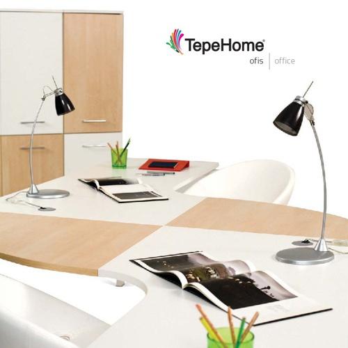 Tepe Home | 2012 Tepe Ofis Katalogu
