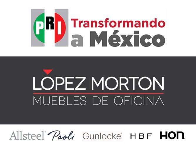 CV Lopez Morton- PRI