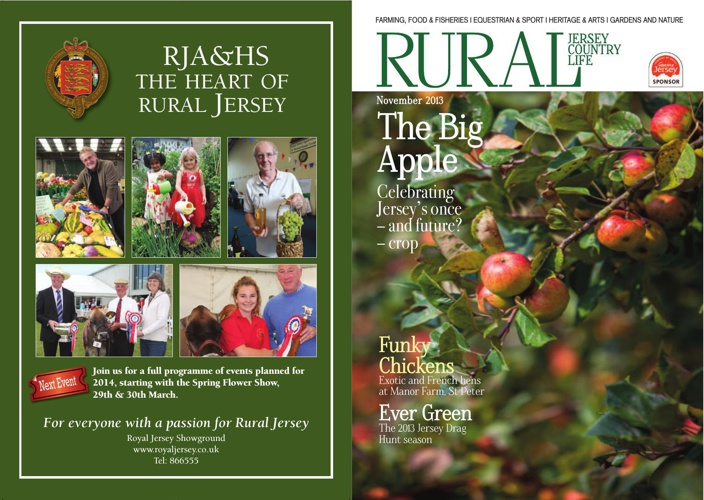 Rural Jersey Issue 4